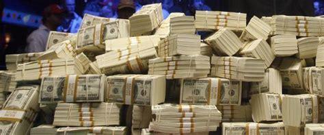 Never-ending Money Supply