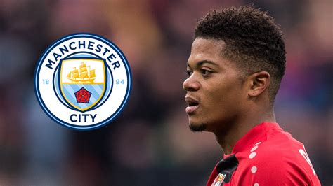 Man City weigh up move for Leon Bailey   15 Minute News