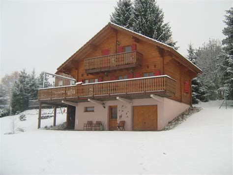 chalet g 233 rardmer chalets nei le tholy in les vosges 88