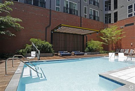 The Dillon Apartments Raleigh NC Apartments com