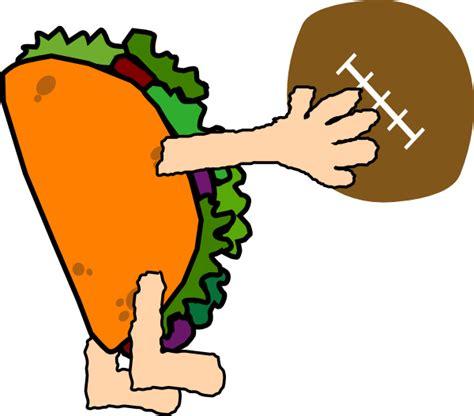 Tacos Clipart Td Taco Clip At Clker Vector Clip