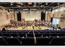 Woodwind and Brass Music Day – King Edward VI School