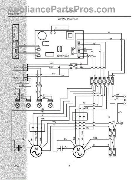 parts for electrolux plhv42p8cc wiring diagram parts appliancepartspros