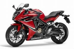 Honda 2017 Motos : honda cbr650f 2017 precio ficha tecnica opiniones y prueba ~ Melissatoandfro.com Idées de Décoration
