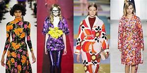La Mode Est A Vous Printemps Ete 2018 : les tendances mode femme pour l t 2017 des id es pour 2018 so ladies ~ Farleysfitness.com Idées de Décoration