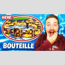 *new* Énorme Jeu De La Bouteille A 16 Joueurs Sur Fortnite ! Youtube