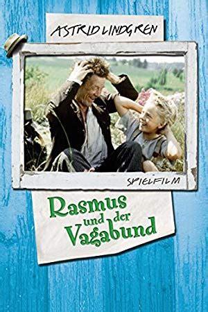 Rasmus på luffen 1981 DVDBay
