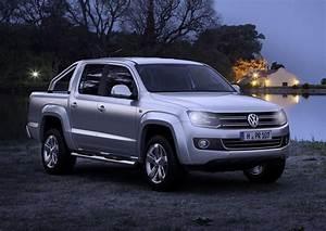 Volkswagen Amarok Highline  Motor Y Transmisi U00f3n