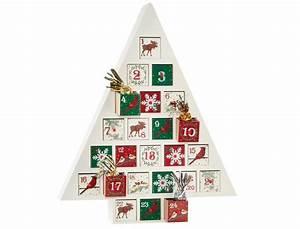 Calendrier De L Avent Maison En Bois : calendrier de l 39 avent en bois no l londres linvosges ~ Melissatoandfro.com Idées de Décoration