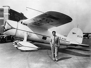 Wiley Post Biog... Wiley Post Famous Quotes