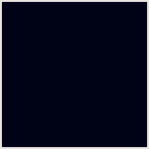 midnight black color 000316 hex color rgb 0 3 22 black russian blue