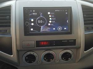 Touch Screen Stereo Suggestions