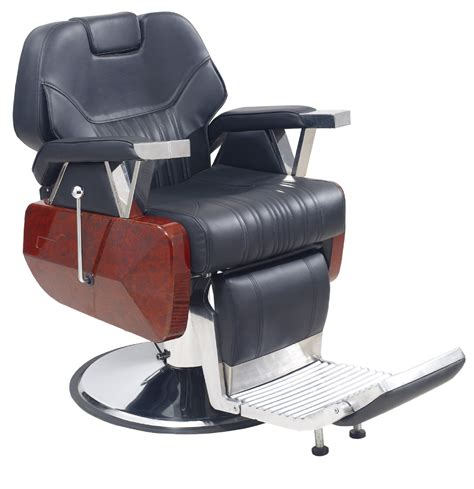 yapin antique styling solid wood barber shop electric