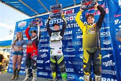 racer x online motocross supercross news wake up call motocross racer x online