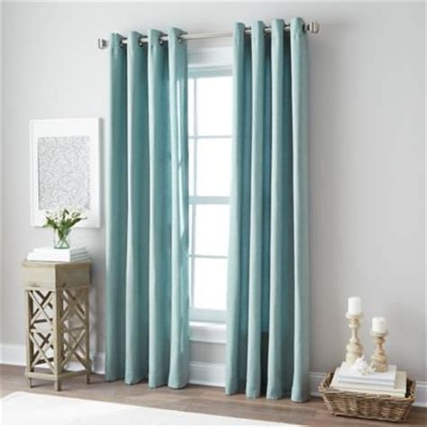 108 inch drapery panels buy 108 inch linen curtain panels from bed bath beyond