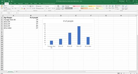 how to color code in excel how to enter your custom color codes in excel depict