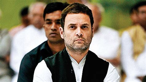 Rahul Gandhi lands in yet another controversy, Shirdi ...