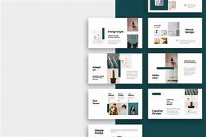 Powerpoint Design Template 20 Simple Powerpoint Templates With Clutter Free Design