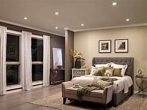 10, Bedroom, Recessed, Lighting, Ideas