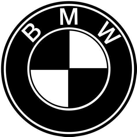 bmw emblem schwarz bmw logo decal search templates bmw motorrad und silhouette