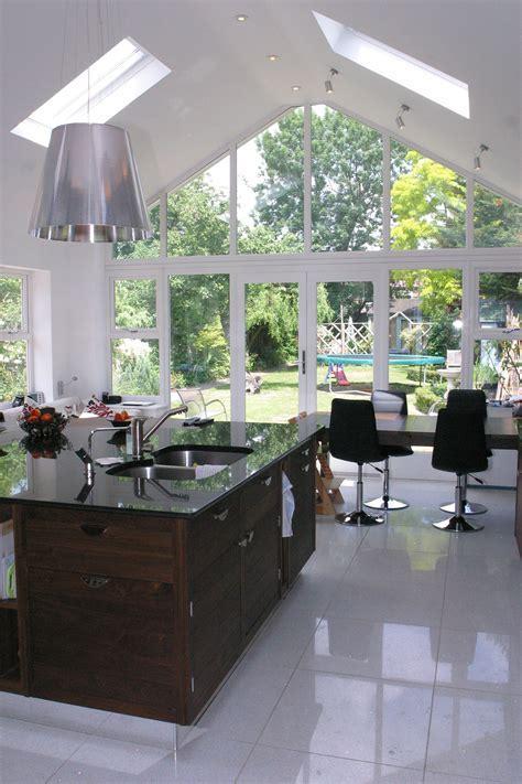 Kitchen Extensions   Heritage Orangeries