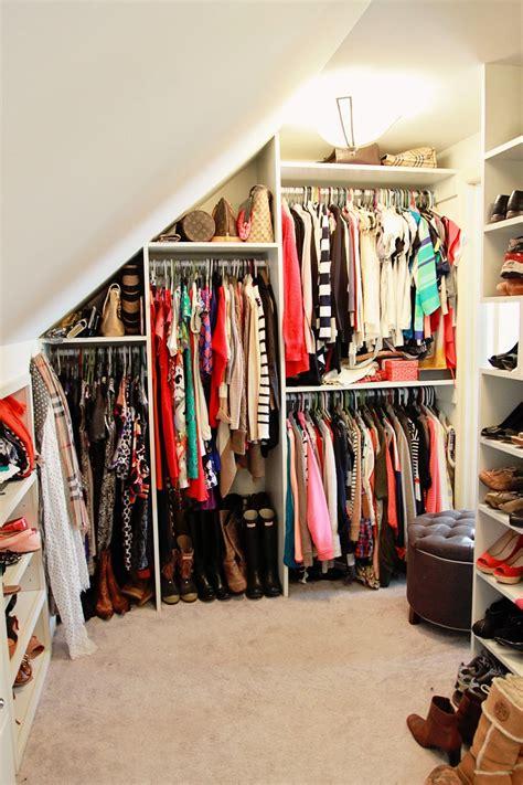small walk in closet small walk in closet ideas tips bedroom