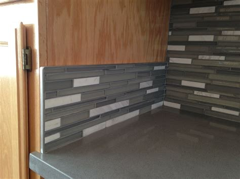glass tile kitchen backsplash thegroutstore
