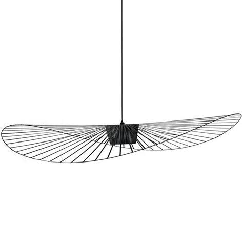 catalogue cuisine alinea vertigo suspension noir ø200cm suspension
