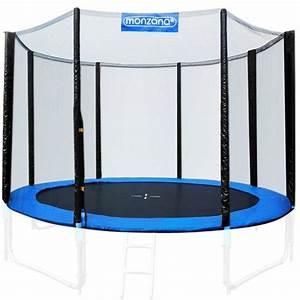 Filet De Sécurité : filet de s curit pour trampoline 366 cm achat ~ Melissatoandfro.com Idées de Décoration