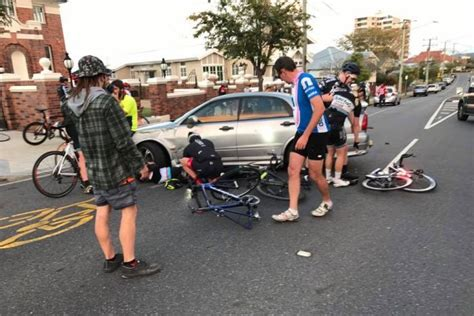 Cycling Lobby Group Criticises Driver Penalty For Brisbane