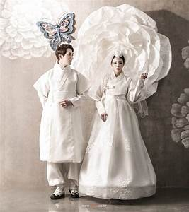 19 best traditional korean clothing images on pinterest With korean traditional wedding dress