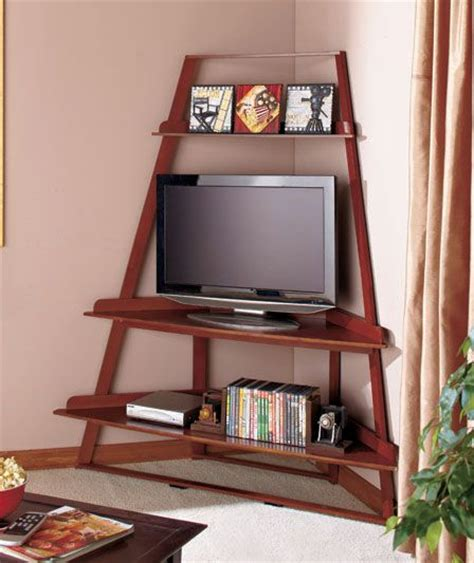 25 best ideas about tv stand corner on tv stand furniture wood corner tv stand and