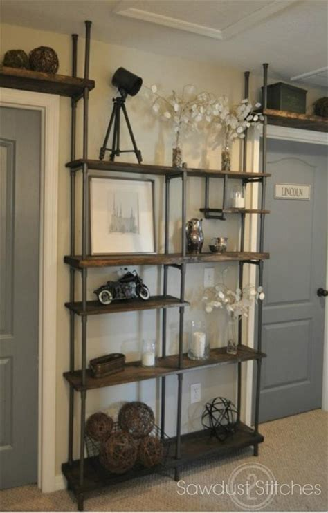 22 Ideias para decorar e organizar sua casa com tubos de PVC