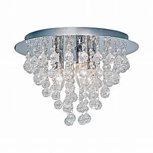 Deckenlampe 3 Flammig : deckenleuchte kronleuchter deckenlampe edelstahl glas 3 flammig leuchter neu ebay ~ Whattoseeinmadrid.com Haus und Dekorationen