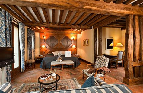 Hotel Charming Hotel Burgundy Relais Relais Bernard Loiseau Hotel In Saulieu