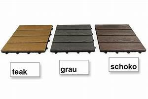 Wpc Fliesen Grau : balkon fliesen wpc braun wohn design ~ Orissabook.com Haus und Dekorationen