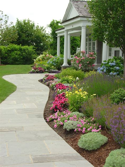 75 fresh and beautiful front yard landscaping ideas front
