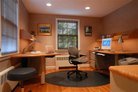 Best Easy Small Office Design Ideas For A