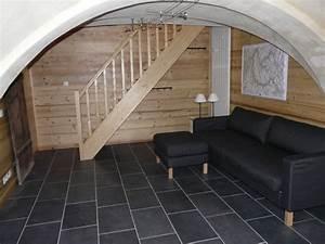 Amenagement Cave Voutée : amnager une cave good maison moderne deco comment amenager une cave a vin chez soi onctueux ~ Melissatoandfro.com Idées de Décoration