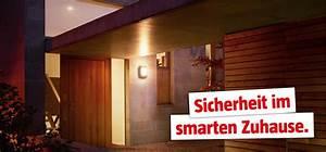 Smart Home Sicherheit : smart home sicherheit bauhaus ~ Yasmunasinghe.com Haus und Dekorationen