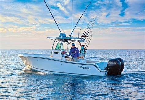 2014 Mako 234 Cc  Picture 572303  Boat Review @ Top Speed