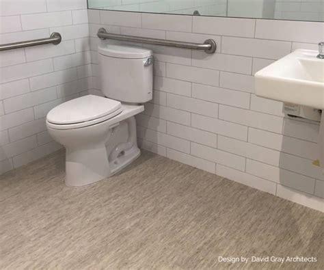 guide  commercial bathroom flooring luxury vinyl