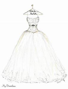 how to draw a wedding dress atdisabilitycom With how to draw a wedding dress