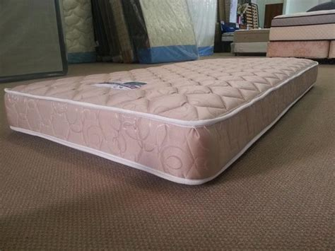 profile double mattress dial  bed
