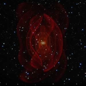 NASA - NASA Achieves Breakthrough In Black Hole Simulation  Nasa