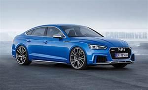 Forum Auto : the 2018 audi rs5 is a car worth waiting for feature car and driver ~ Gottalentnigeria.com Avis de Voitures