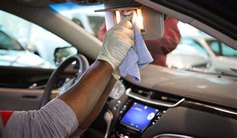 clean  car interior   pro