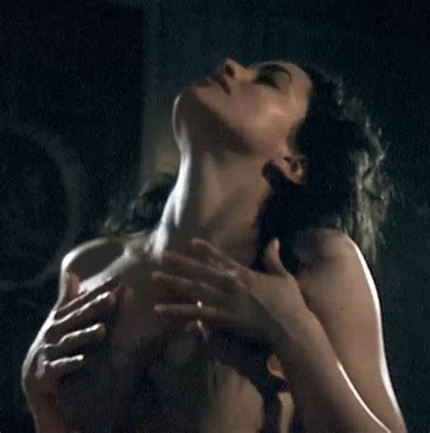 Emmanuelle Vaugier Nude Sex Scene In Hysteria Movie Free