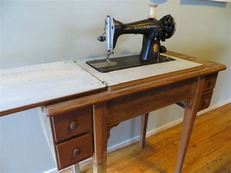 project lady part  singer sewing machine