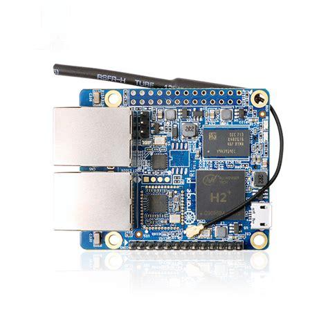 The orange pi r1 plus uses the rk3328 soc. Orange Pi R1: H2 (256 MB Quad Core Cortex-A7 Edge of Open ...